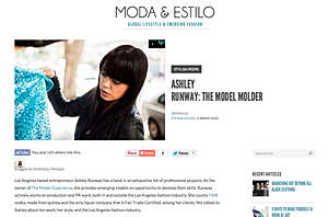 Featured in Moda & Estilo