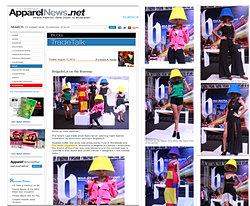 Fashion Show Coverage