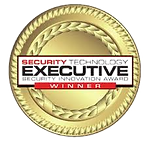Plugout Security Technology Executive- Security Innovation Award Winner