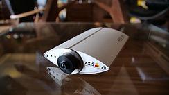 PRE-PLUGOUT Founder John Askoy  used the 1stever IP CCTV camera.