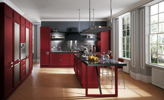 Scavolini Kitchens from Kitchen Cucina, Royal Leamington Spa | Wix.com
