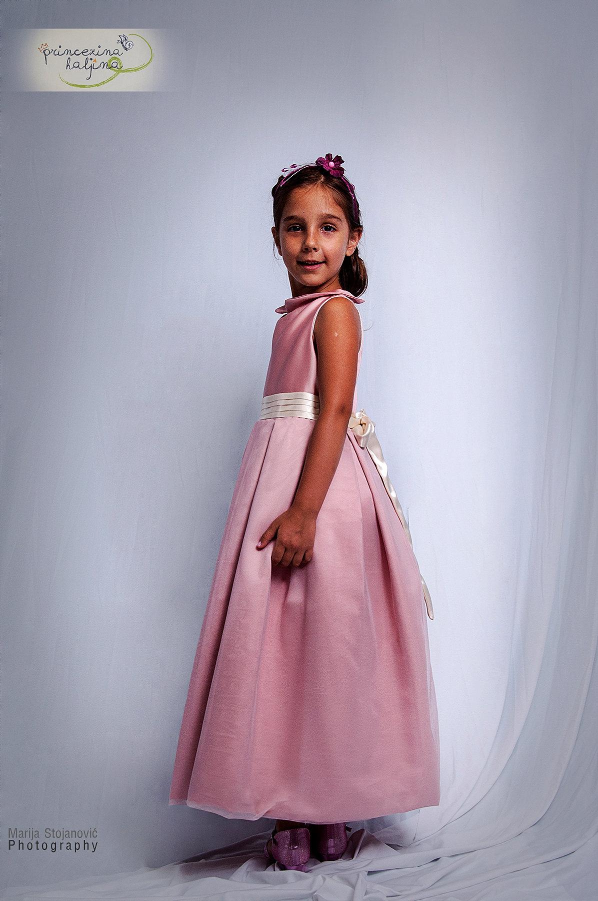 haljine za devojčice, kostimi za maskenba   Svečana haljina za ... Prince