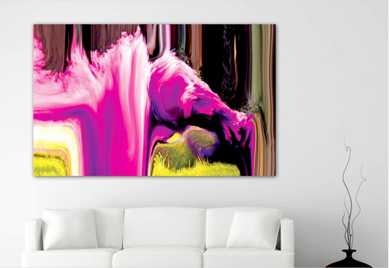 Choosing art for your home - Photographs Drawings Paintings Any Of These Can Instantly Warm Up A Space And Transform It Into A Home It S Time To Liven Up Those Empty Walls And Add