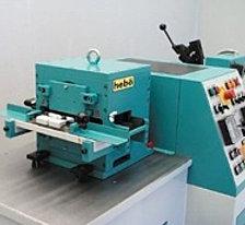 hebo machine