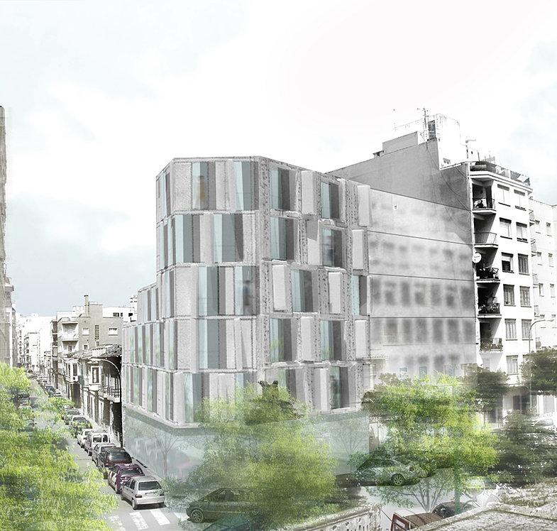 Claudio hern ndez arquitecto mallorca ibavi - Arquitectos mallorca ...