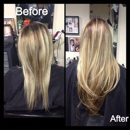 Dream Hair Extensions Cost 109