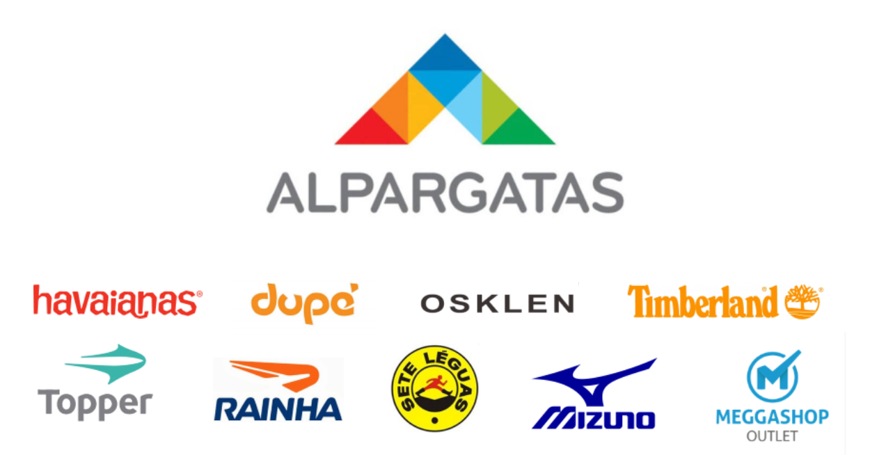 Camargo Correa vende controle da Alpargatas para dona da JBS