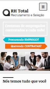 Empresa de Recrutamento