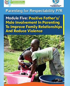 Parenting for Responsibility Module 5 Cover photo.png