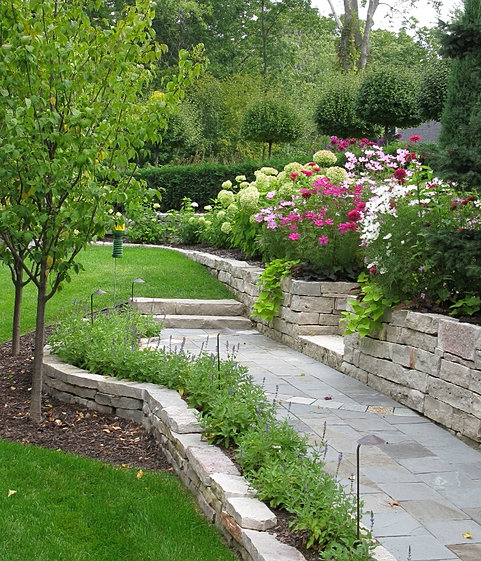 Bachman 39 s landscaping twin cities minnesota for Garden maintenance jobs
