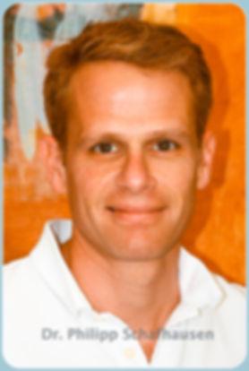 Philipp Schafhasuen
