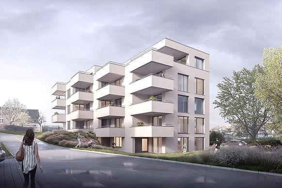 suterrenner_mehrfamilienhaus-dorfzentrum-rotkreuz