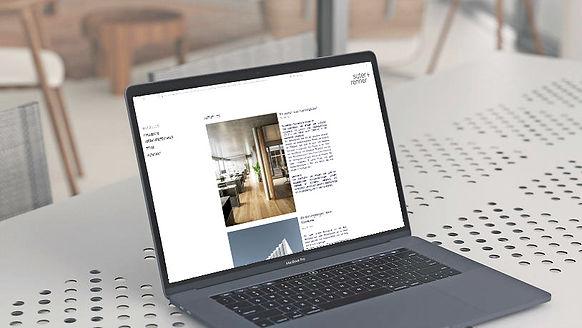 suterrenner_website-relaunch