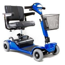 Scooter litlle gem