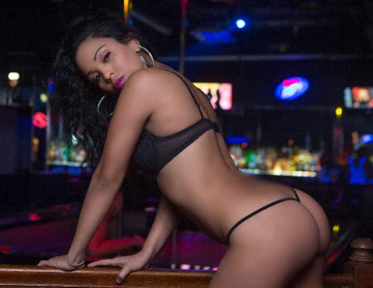 Daytona nude strip clubs