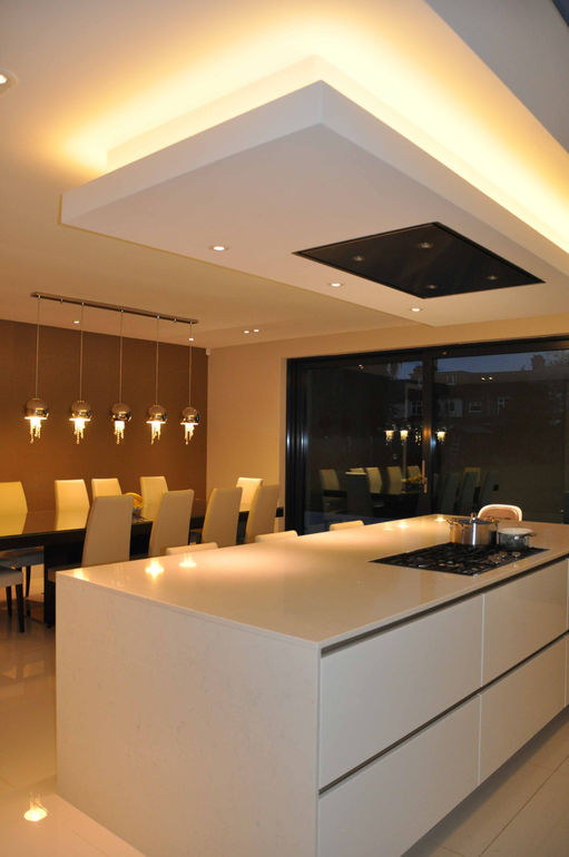 Lighting Design Consultants Residential Lighting Designs Oxford Gloucestershire London