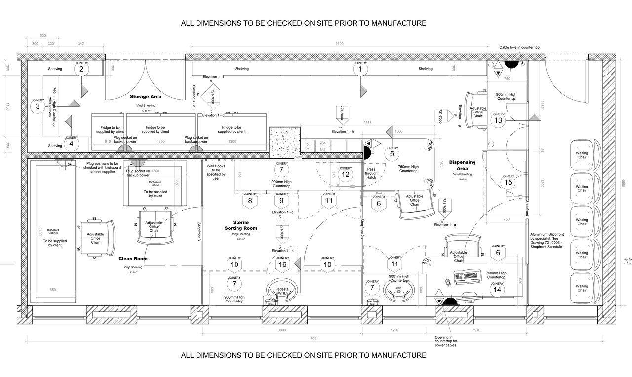 Athena Veliotes Architectural Portfolio Of Work