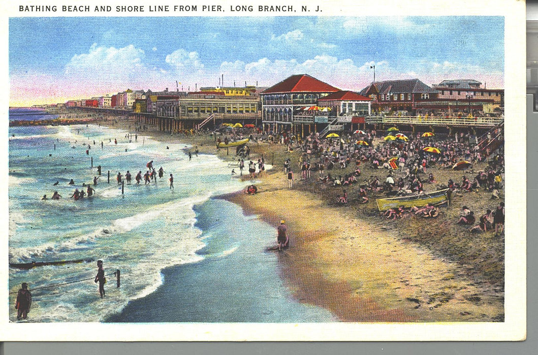 Bathing Beach and Shore Line from Pier, Long Branch, NJ.jpg
