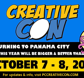 Upcoming Events at the Panama City Civic Center           ……..