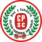 Escudo Colegio San Carlos