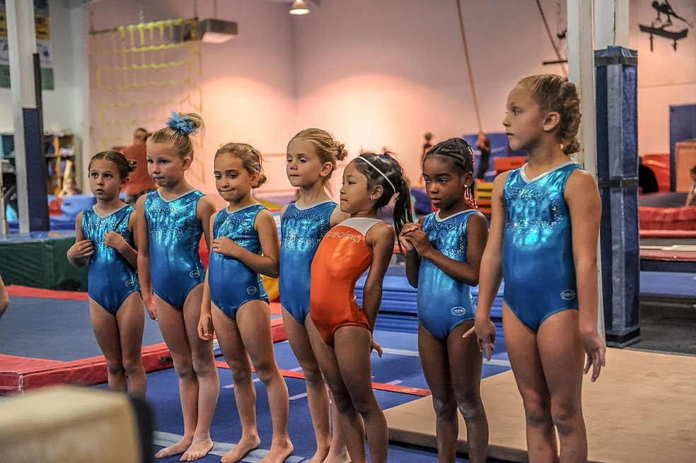 High Point Gymnastics Academy Nc