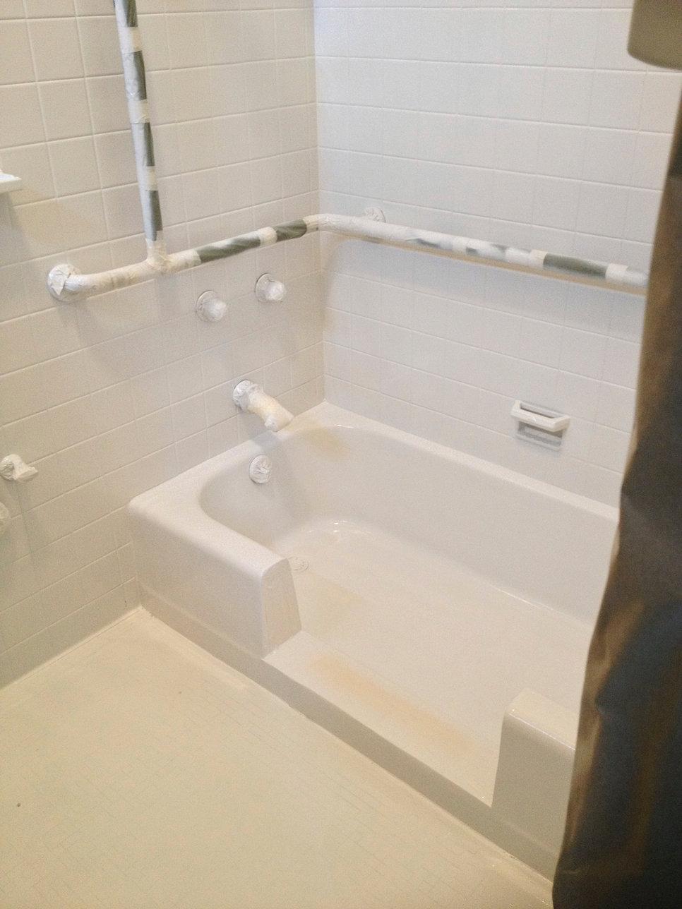 Fine Tub Paint Small Paint Bathtub Rectangular Painting Bathtub Paint Tub Old Bathtub Repair Contractor Yellow Bathtub Refinishing Company