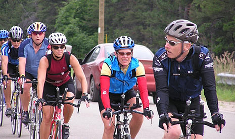 Bike Michigan Events Bicycle Village Saginaw