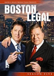 The Boston Legal