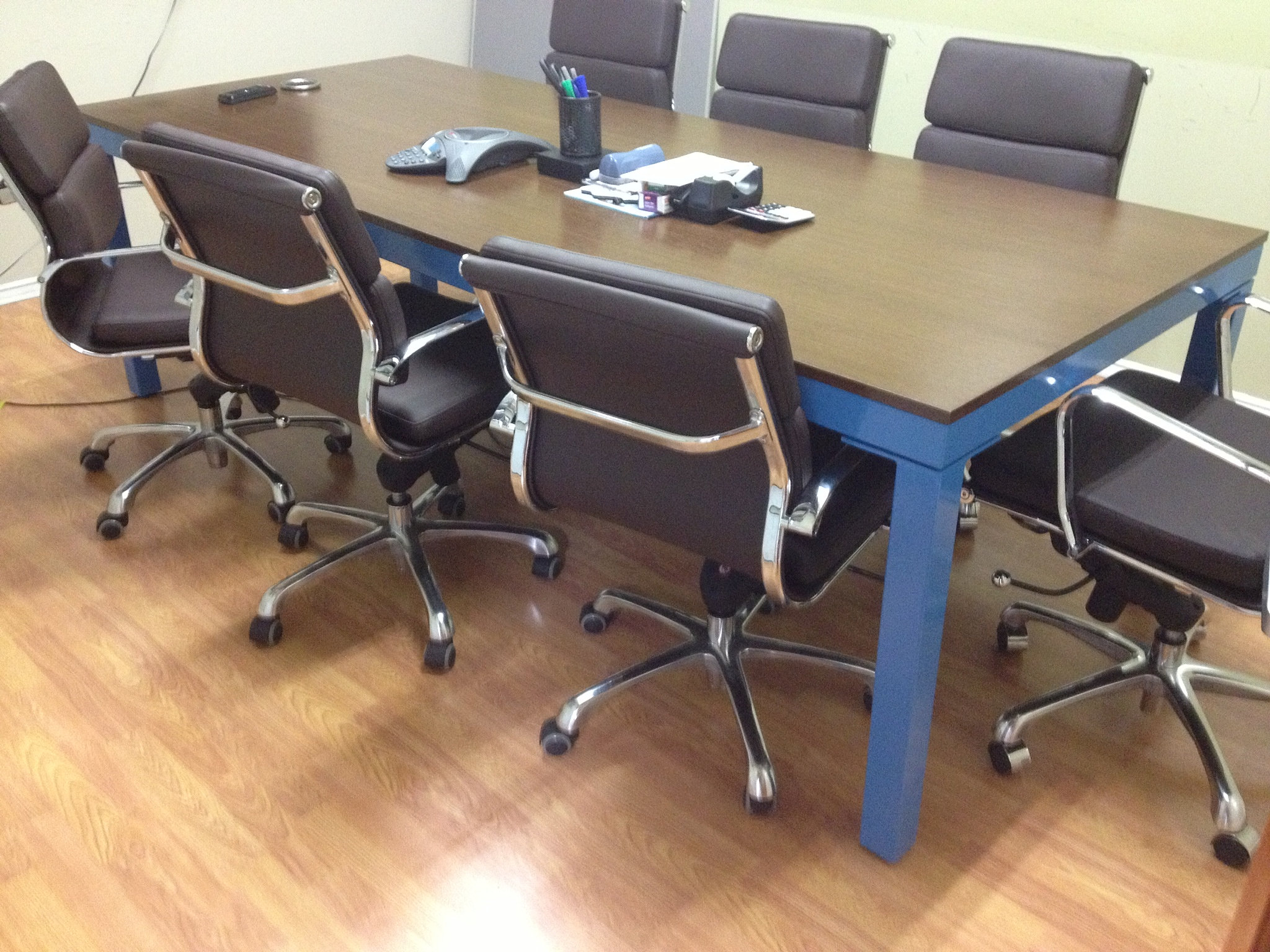 Modern custom made home and office furniture | Conference ...