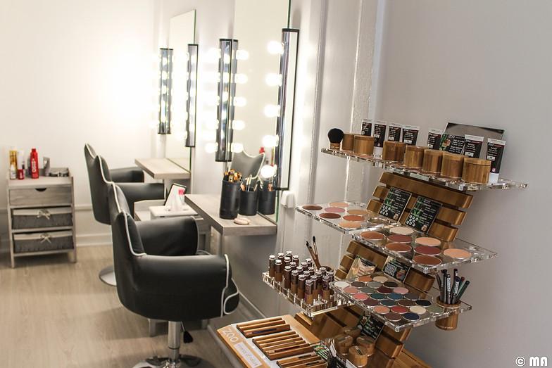institut beaute maquillage paris