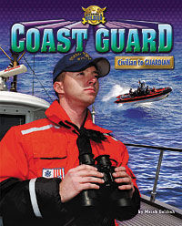 Becoming a Soldier Coast Guard
