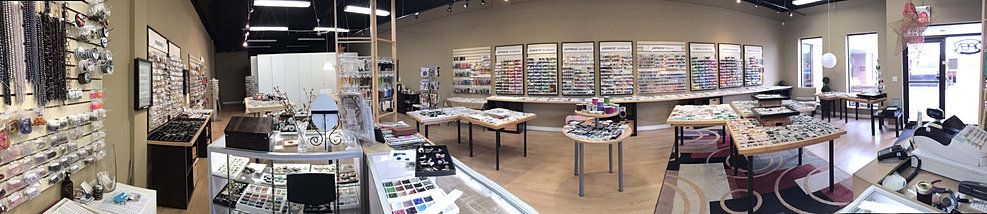 bead dazzled beading supplies st catharines