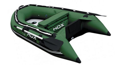 лодка надувная пвх hdx 300 carbon