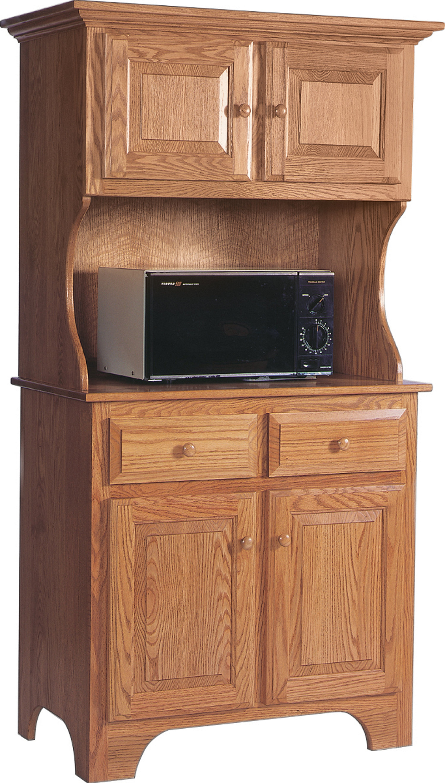 Microwave Furniture Cabinet Bears In The Woods Amish Furniture Microwave Cabinet