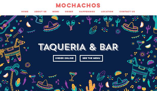 Mexican Taqueria