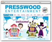 Presswood Entertainment
