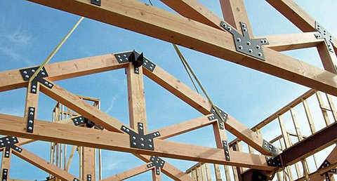 Hertfordshire Timber Building Supplies Roof Trusses