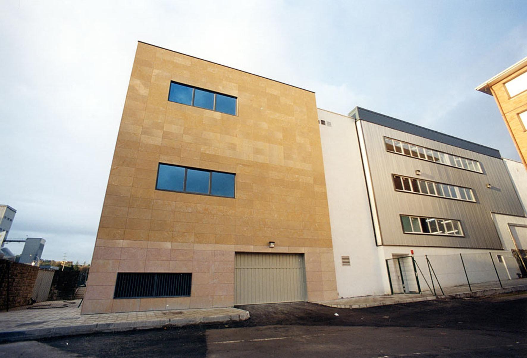 Arquitectos bilbao vizcaya estudio de arquitectura bilbao - Estudios de arquitectura en bilbao ...