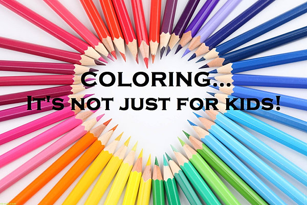 coloring book