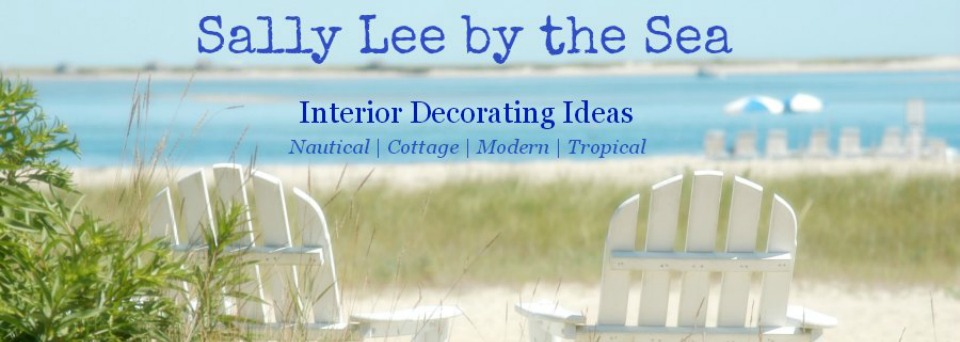 check us out on sally lee by the sea coastal interior design blog - Cottage Decorating Blogs