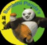 Bambini Pandas Traditional Taekwondo Bad Wörishofen