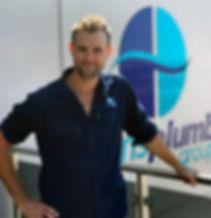 Caterhire team member Kyle Rasmussen