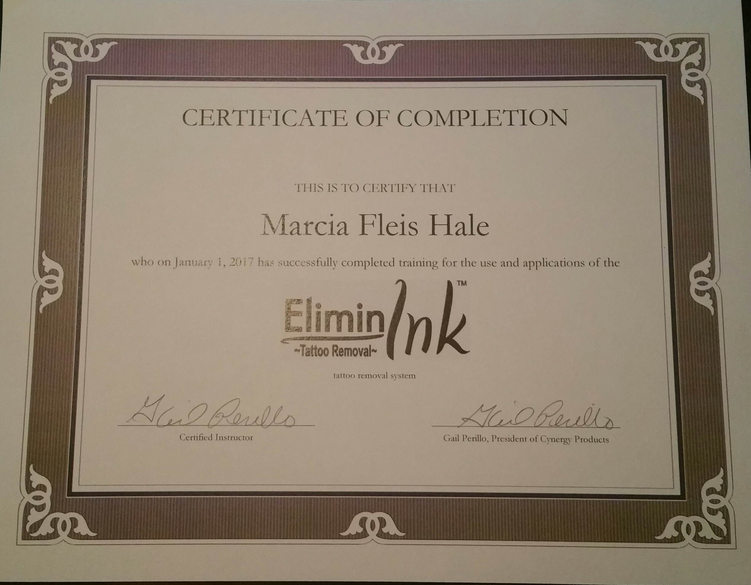 The Fine Arts Of Beauty Cranberry Permanent Makeup And Training