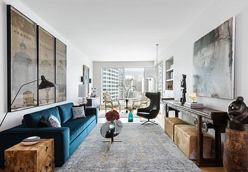 MICHELLE DIRKSE INTERIOR DESIGN Seattle Interior Design