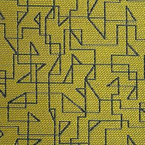 Architex Yellow - Daniel Moroni