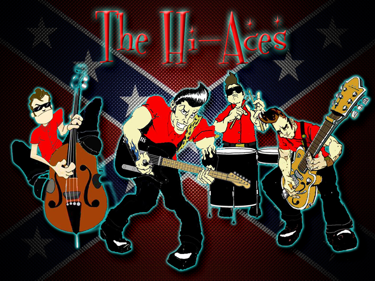 aces and eights band nh