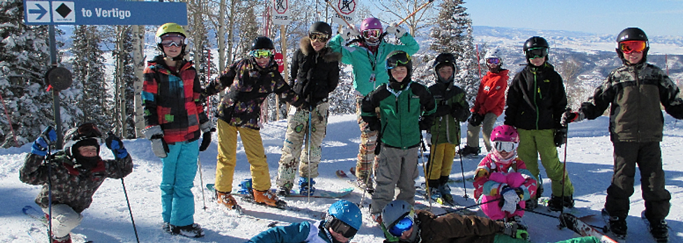 All-School Ski Day at Steamboat!