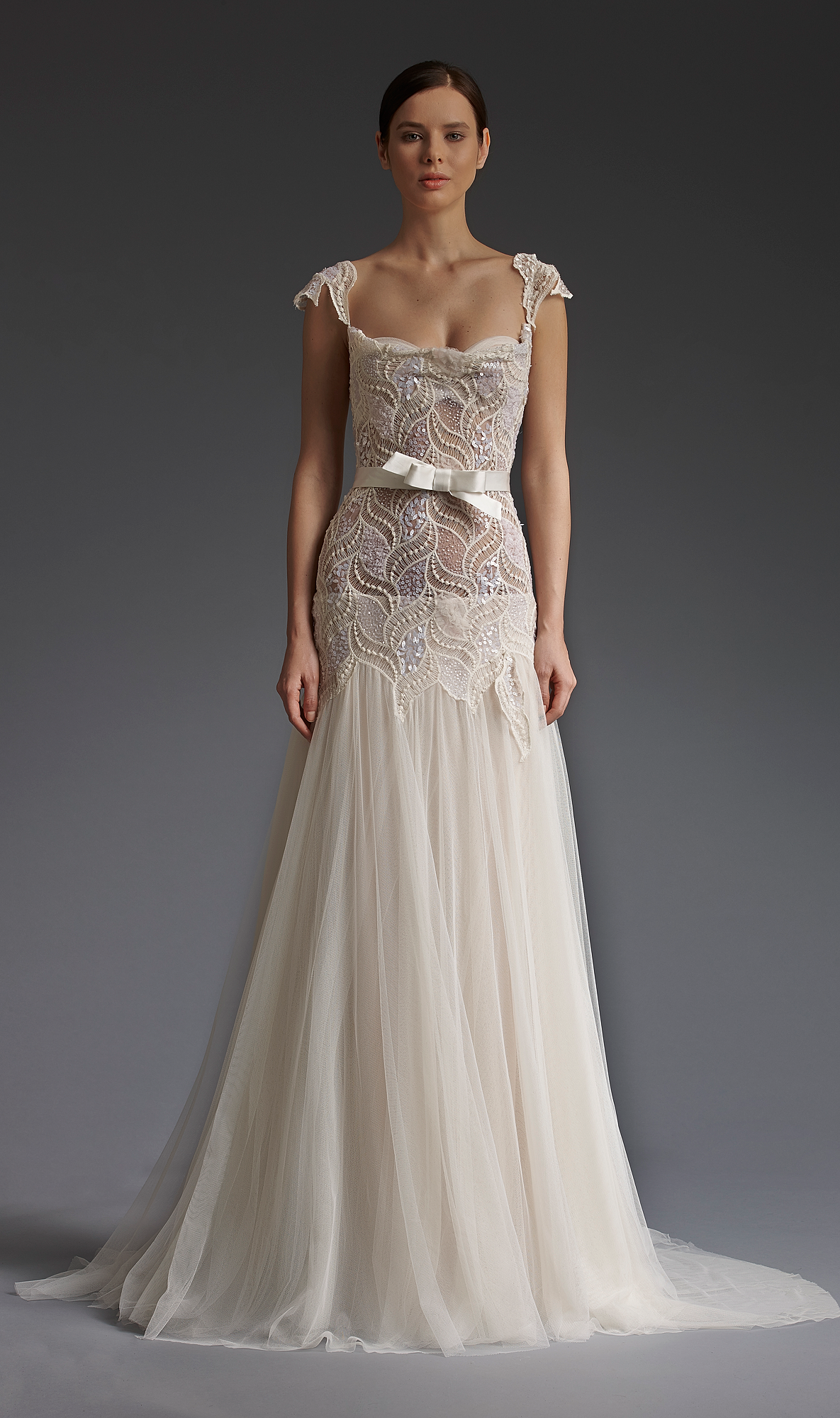 Wedding Dress Gemach New York : Victoria kyriakides