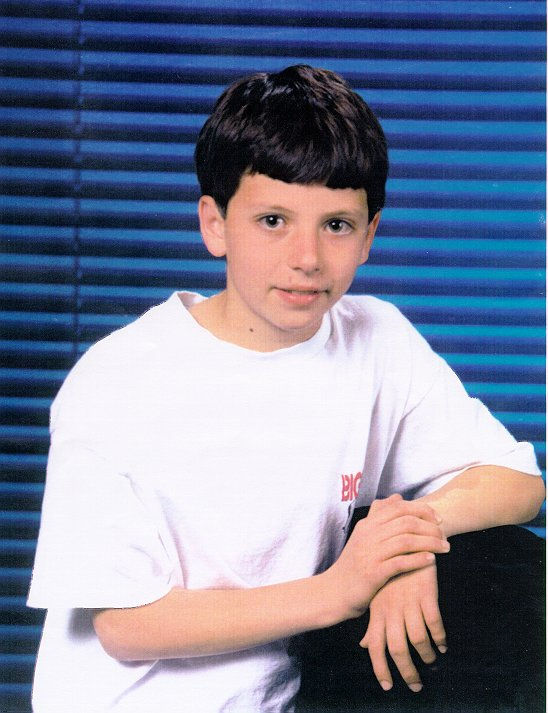 Levi Frady Unsolved Homicide