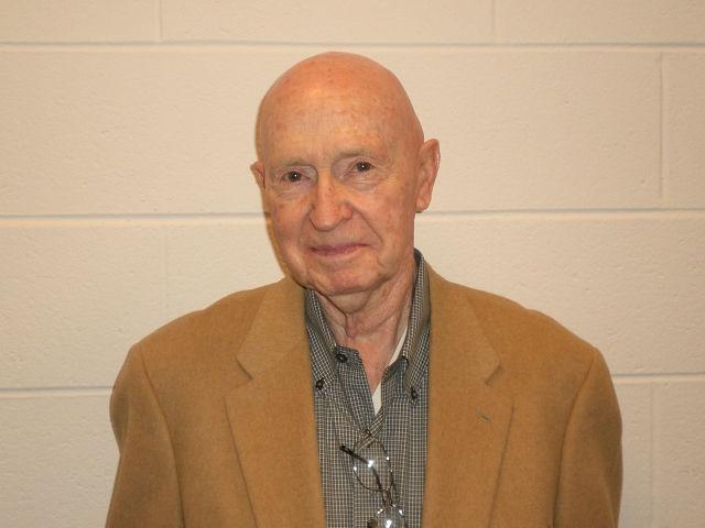 Norris Lamar Pendley